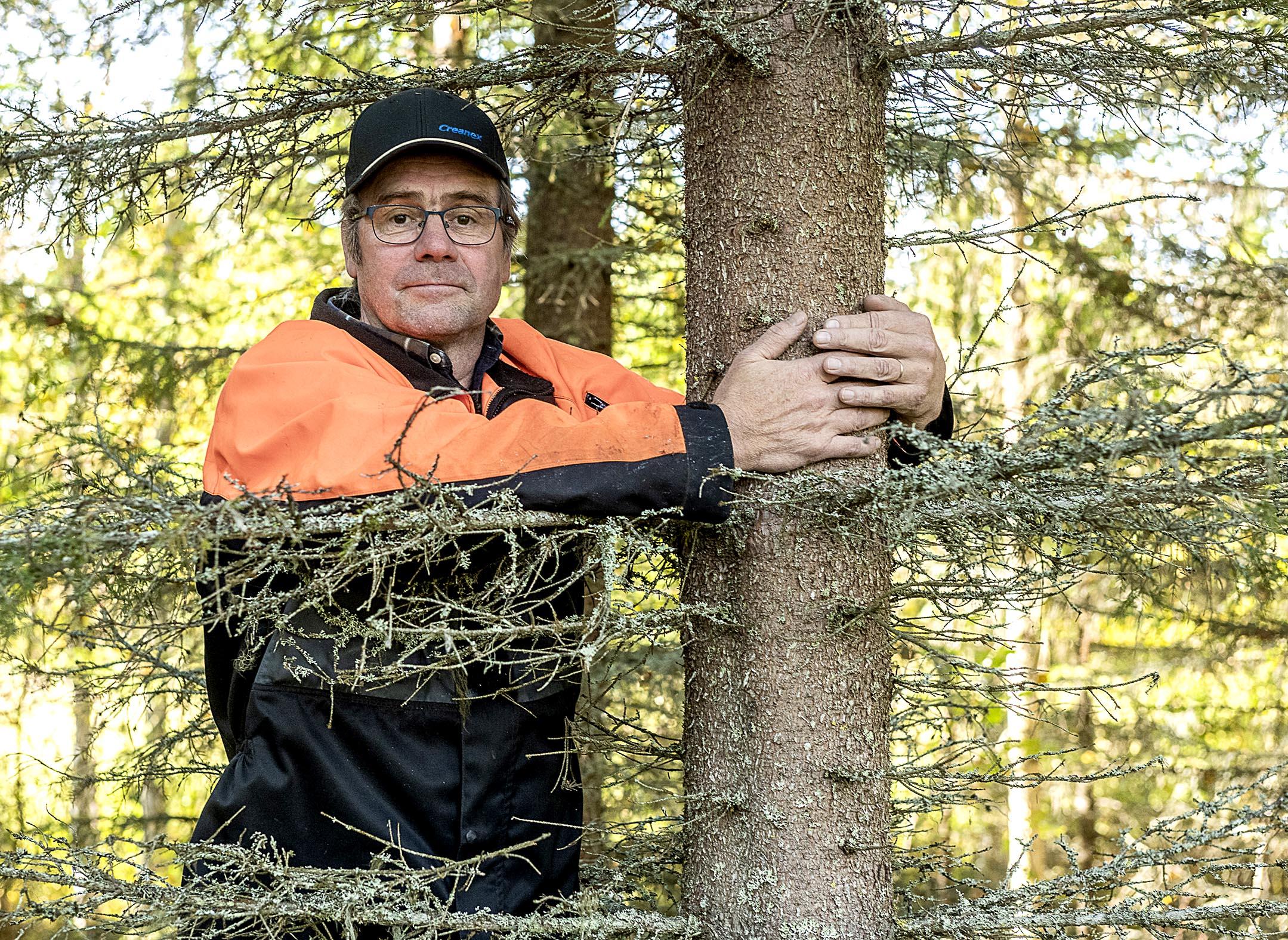 Metsänomistaja